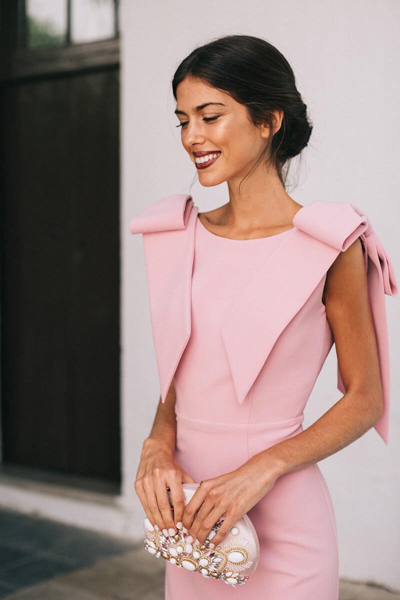 vestido adela rose