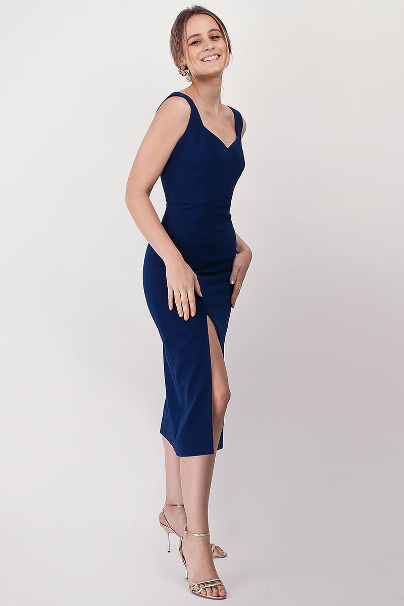 vestido fabiana marino