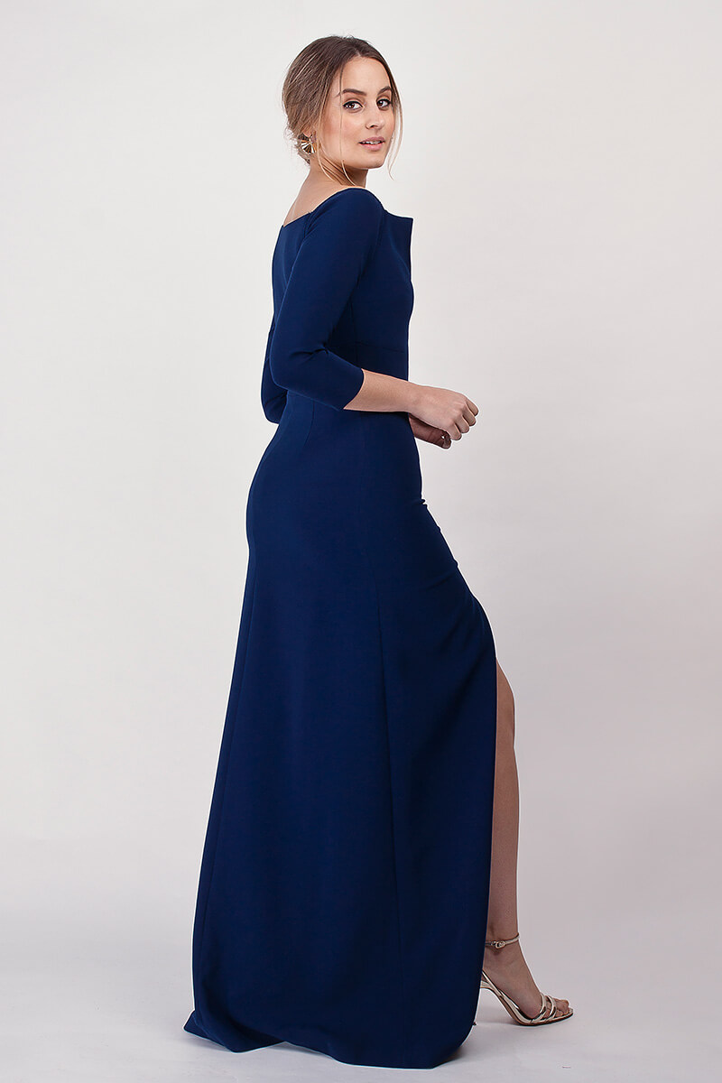 vestido marcela marino
