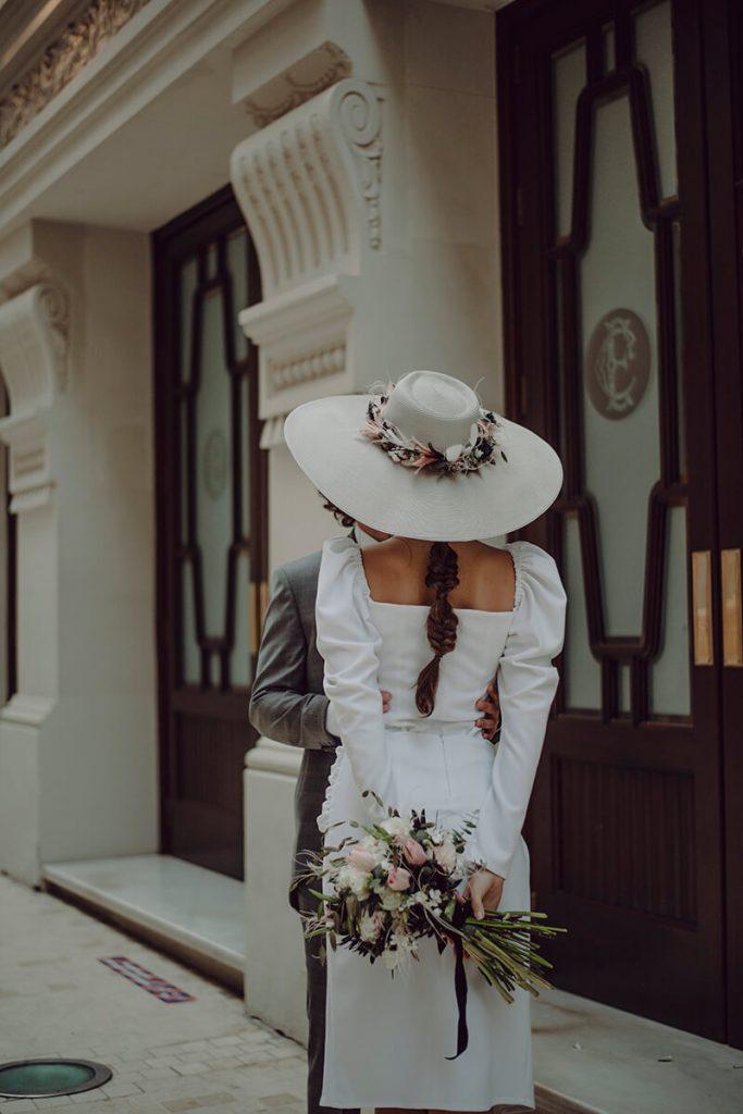 mi primera boda