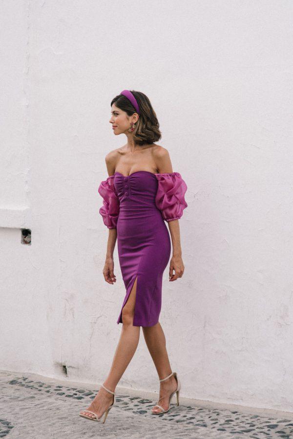 vestido gabriela mora